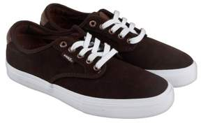 Vans Chima Ferguson Pacific New Coffee Bean Mens Lace Up Sneakers