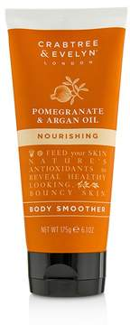 Crabtree & Evelyn Pomegranate & Argan Oil Nourishing Body Smoother