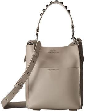 AllSaints Suzi Mini Tote Tote Handbags