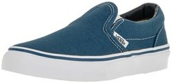Vans Kids Classic Slip-on Skate Shoe.