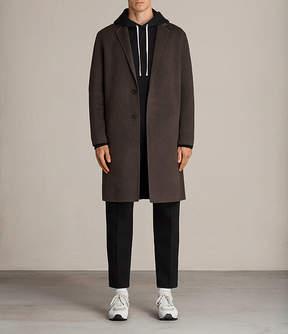 AllSaints Foley Coat