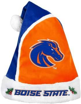 NCAA Adult Boise State Broncos Santa Hat