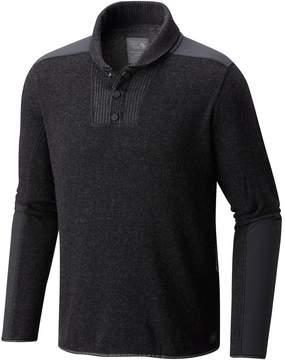 Mountain Hardwear Mtn Tactical Fleece Pullover