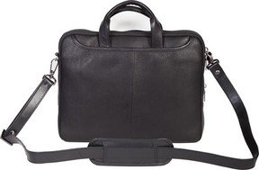 Scully Double Zip Bag 749