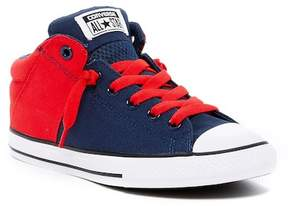 Converse Chuck Taylor Axel Mid Sneaker (Little Kid & Big Kid)