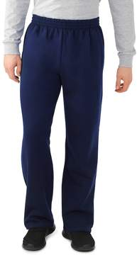 Fruit of the Loom Men's Signature Fleece Active Pants