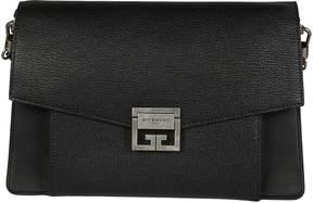 Givenchy Foldover Crossbody Bag