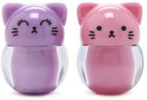 Forever 21 Cat Lip Gloss Set