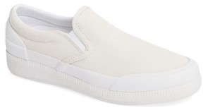 Hunter Women's Waterproof Slip-On Sneaker