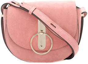 Nina Ricci hobo shoulder bag