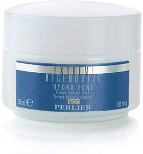Perlier Extreme Regenovive Hydro-Zone Night Cream-Serum 2-in-1