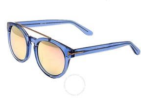 Cat Eye Bertha Ava Acetate Sunglasses