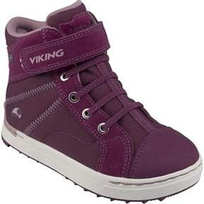 Viking Kängor, Sagene Mid GORE-TEX®, Plum/Old Rose