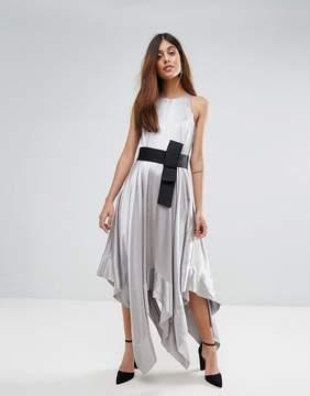 Coast Elvie Halter Dress
