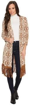 Ariat Jackson Cardigan Women's Sweater