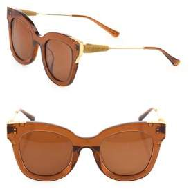 Gentle Monster Chi Chi 50MM Square Sunglasses