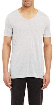 ATM Anthony Thomas Melillo Men's Basic Short-sleeve T-shirt