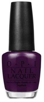 OPI Nail Lacquer Nail Polish, O Suzi Mio.