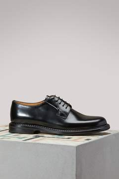 Church's Shannon Leather Oxfords
