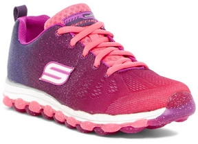 Skechers Skech-Air Ultra Sparkle City Sneaker (Little Kid & Big Kid)