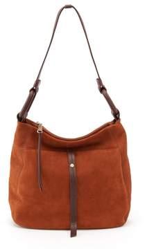 Hobo Mirage Leather Bag