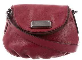 Marc by Marc Jacobs Grained Leather Crossbody