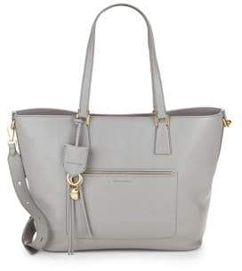 Cole Haan Marli Key Item Leather Tote