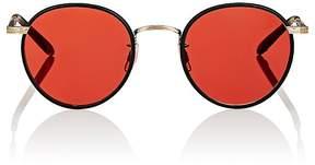 Garrett Leight Men's Wilson Sunglasses
