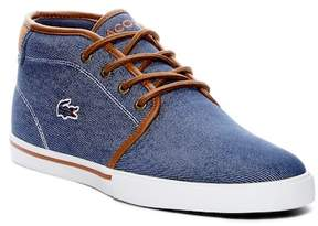 Lacoste Ampthill 317 Canvas Sneaker