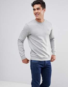 Benetton Sweater In Gray