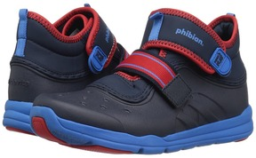 Stride Rite Made 2 Play Phibian Mid Boys Shoes