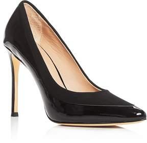 Pour La Victoire Women's Cenna Pointed Toe Pumps