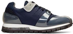 Acne Studios Navy Joriko Sneakers