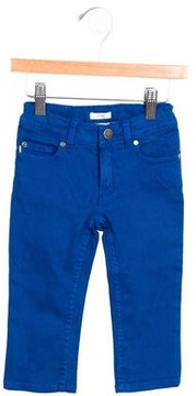Paul Smith Boys' Fitted Straight-Leg Jeans