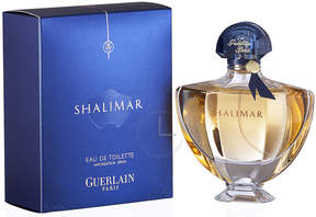 Guerlain Shalimar by EDT Spray 3.0 oz (w)
