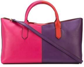 Sara Battaglia large tote bag