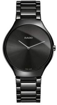 Rado True Thinline Analog Bracelet Watch
