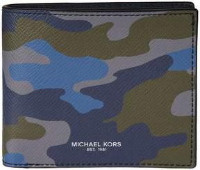 Michael Kors Bryant Billfold Wallet
