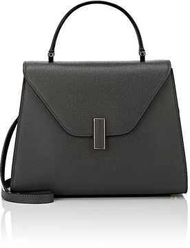 Valextra Women's Iside Medium Shoulder Bag