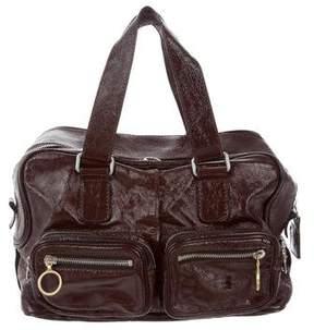 Chloé Leather Betty Bag