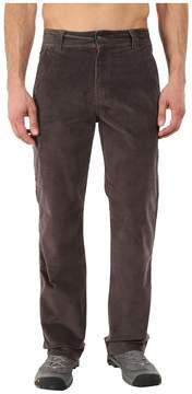 Royal Robbins Convoy Cord Pants Men's Casual Pants