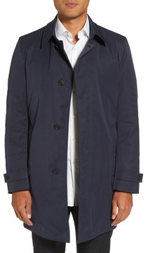 BOSS Men's Don Classic Fit Topcoat