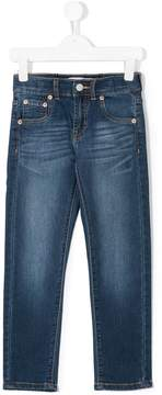 Levi's Kids stretch slim jeans