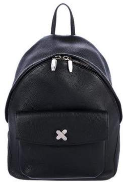 Alexander Wang Icon Leather Backpack