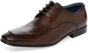 Rush by Gordon Rush Men's Austen Leather Derby Shoe