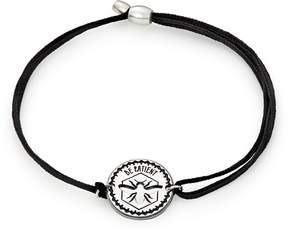 Alex and Ani Be Patient Pull Cord Bracelet