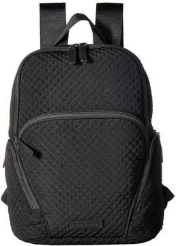 Vera Bradley Hadley Backpack - BLACK - STYLE