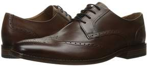 Bostonian Narrate Wing Men's Lace Up Wing Tip Shoes