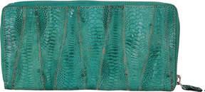 Latico Leathers Devin Wallet 5303 (Women's)