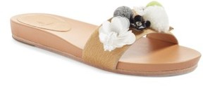 Bill Blass Women's Emma Slide Sandal